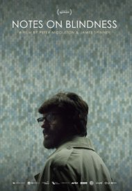 Affiche de Notes on Blindness