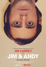Affiche de Jim et Andy