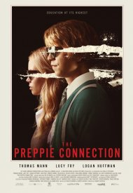 Affiche de The Preppie Connection