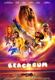 Affiche de The Beach Bum