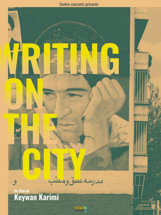Writing on the City : Affiche