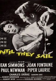 Affiche de Until They Sail