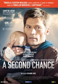 Affiche de A second chance