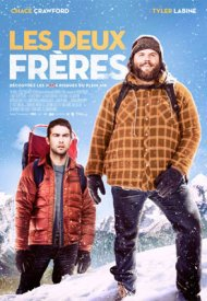 Affiche de Mountain Men