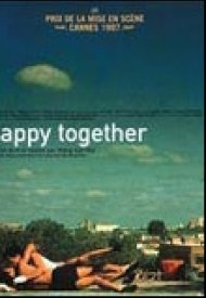 Affiche de Happy Together