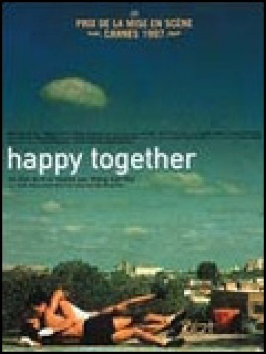 Happy Together : Affiche
