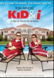 Affiche de The Kid and I