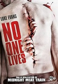 Affiche de No One Lives