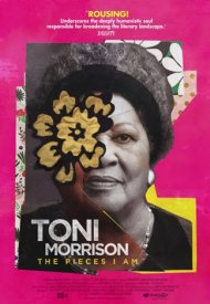 Affiche de Toni Morrison: The Pieces I Am