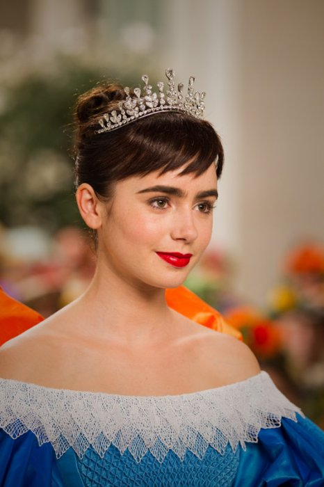 Blanche Neige : Photo Lily Collins, Tarsem Singh
