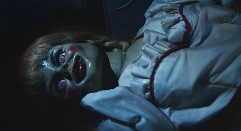 Annabelle : Photo
