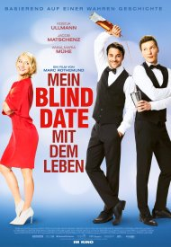 Affiche de My blind date with life