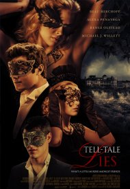 Affiche de Tell Tale Lies