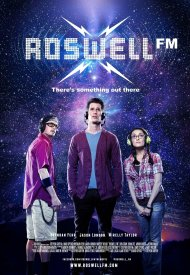 Affiche de Roswell FM