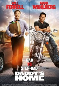 Affiche de Very Bad Dads