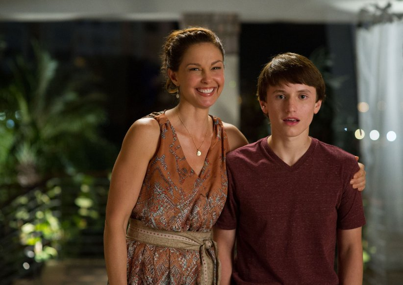 L'Incroyable Histoire de Winter le dauphin 2 : Photo Ashley Judd, Nathan Gamble