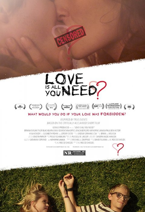 Love Is All You Need? : Affiche