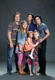 Affiche de The Unauthorized Full House Story