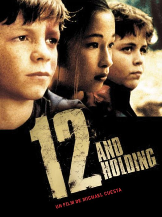 12 and Holding : Affiche