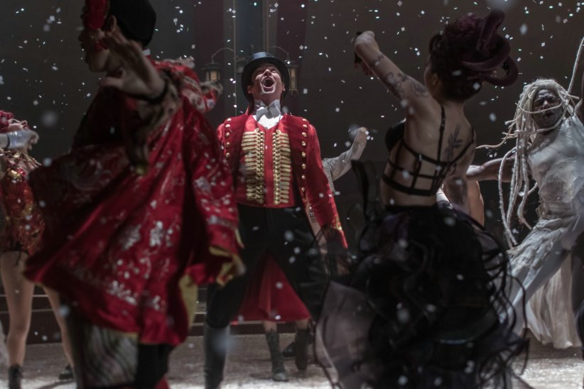 The Greatest Showman : Photo