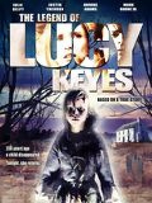 The legend of Lucy Keyes : Affiche