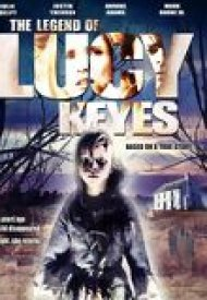 Affiche de The legend of Lucy Keyes