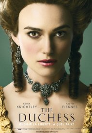 Affiche de The Duchess