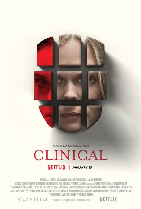 Clinical : Affiche