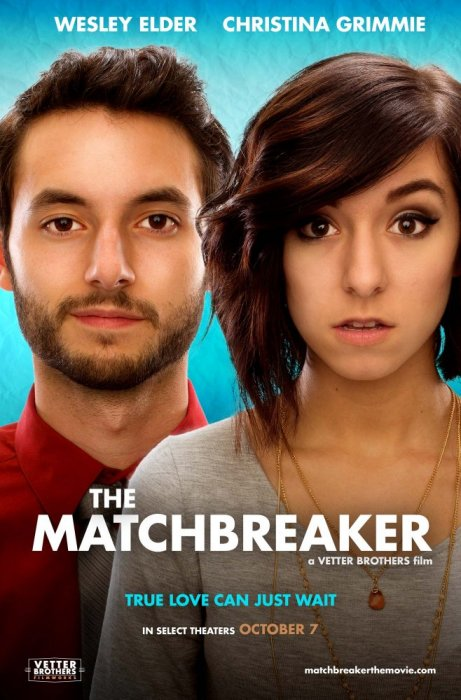 The Matchbreaker : Affiche