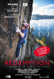 Affiche de Redemption: The James Pearson Story