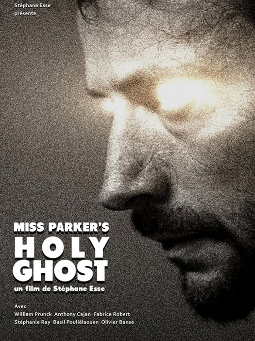 Holy Ghost : Affiche