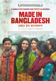 Affiche de Made In Bangladesh