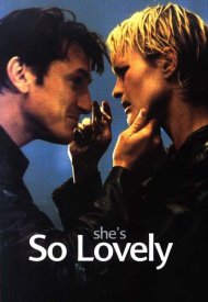 Affiche de She's so Lovely