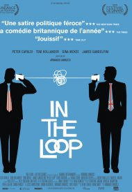 Affiche de In the Loop
