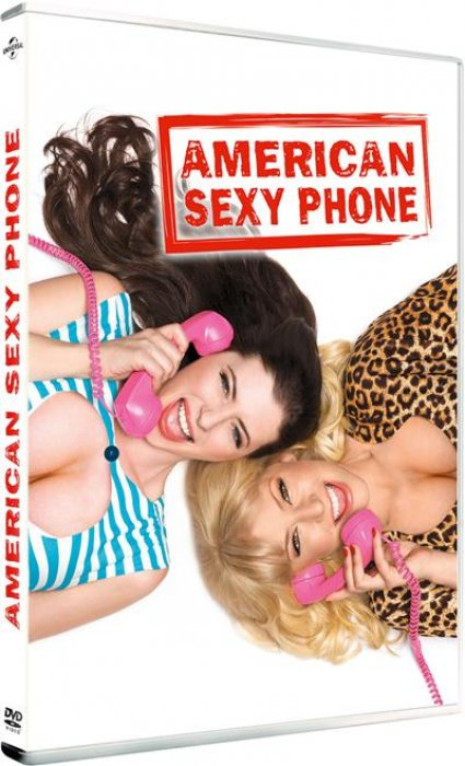 American Sexy Phone : Affiche