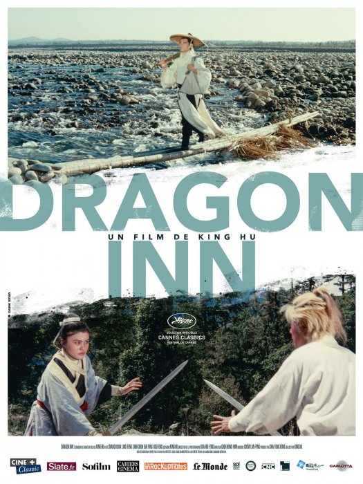 Dragon Inn : Affiche