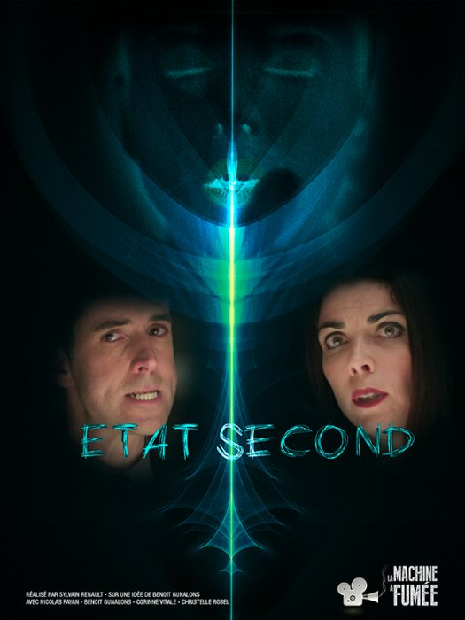 Etat Second : Affiche