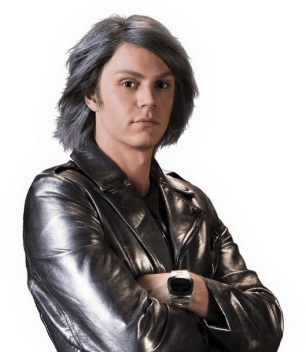 X-Men: Days of Future Past : Photo Evan Peters