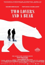 Affiche de Two Lovers and a Bear