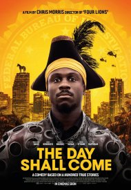 Affiche de The Day Shall Come