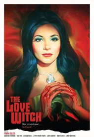 Affiche de The Love Witch