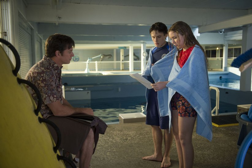 L'Incroyable Histoire de Winter le dauphin 2 : Photo Cozi Zuehlsdorff, Harry Connick Jr, Nathan Gamble