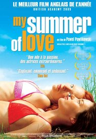 Affiche de My Summer of Love