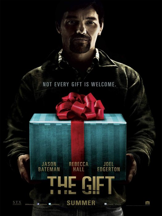 The Gift : Affiche
