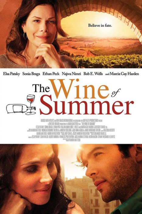 The Wine of Summer : Affiche