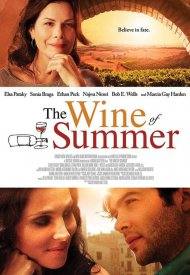 Affiche de The Wine of Summer