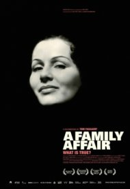 Affiche de A Family Affair