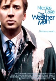 Affiche de The Weather Man