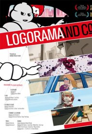 Affiche de Logorama and Co.