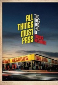 Affiche de All Things Must Pass